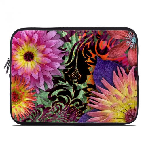 Cosmic Damask Laptop Sleeve