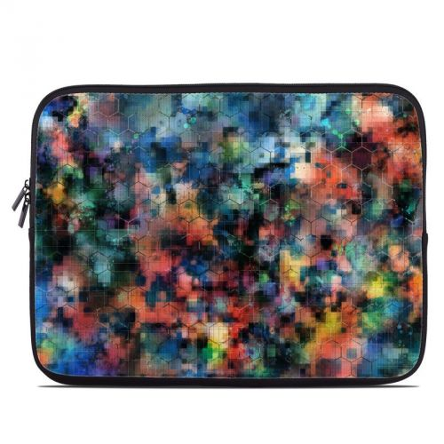 Circuit Breaker Laptop Sleeve