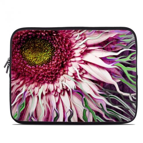 Crazy Daisy Laptop Sleeve