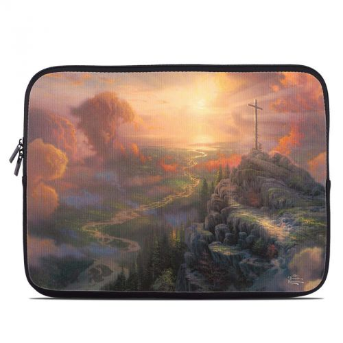 The Cross Laptop Sleeve