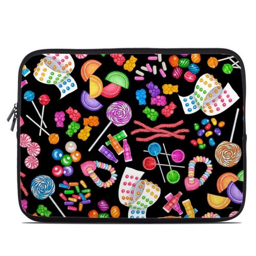 Candy Toss Laptop Sleeve