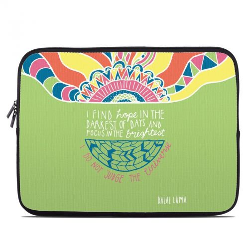 Dalai Lama Laptop Sleeve