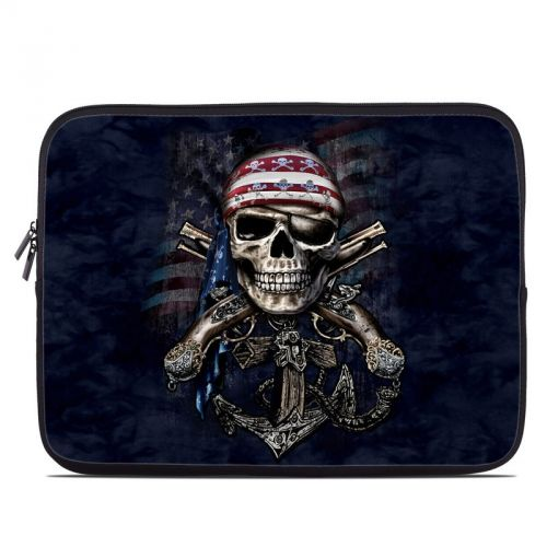 Dead Anchor Laptop Sleeve