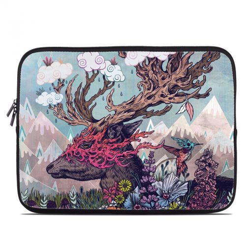 Deer Spirit Laptop Sleeve