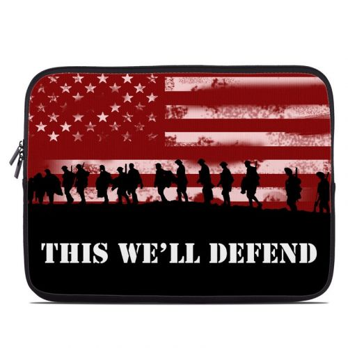 Defend Laptop Sleeve