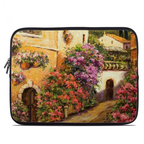 Via Del Fiori Laptop Sleeve