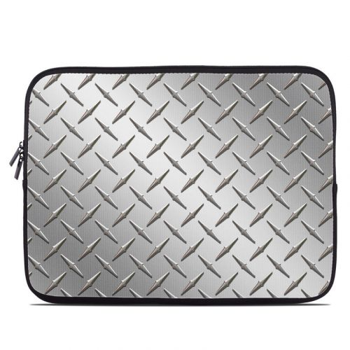 Diamond Plate Laptop Sleeve