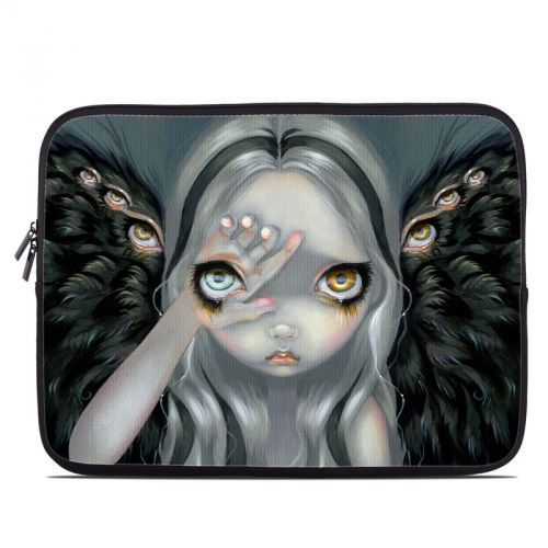 Divine Hand Laptop Sleeve