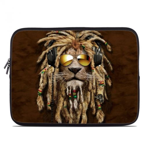 DJ Jahman Laptop Sleeve