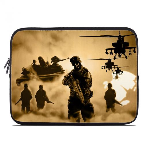 Desert Ops Laptop Sleeve