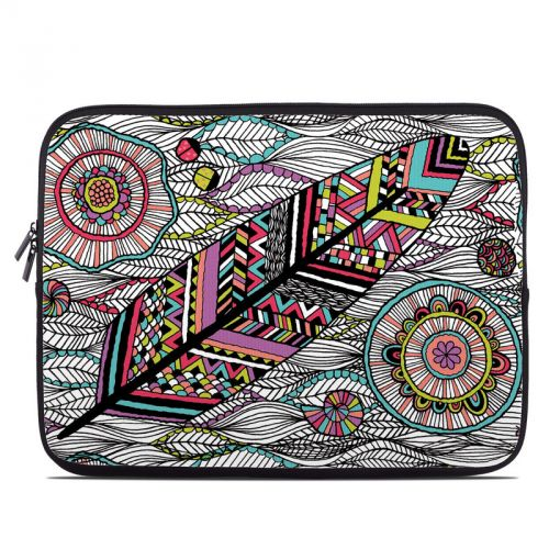 Dream Feather Laptop Sleeve