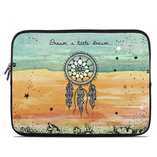 Dream A Little Laptop Sleeve