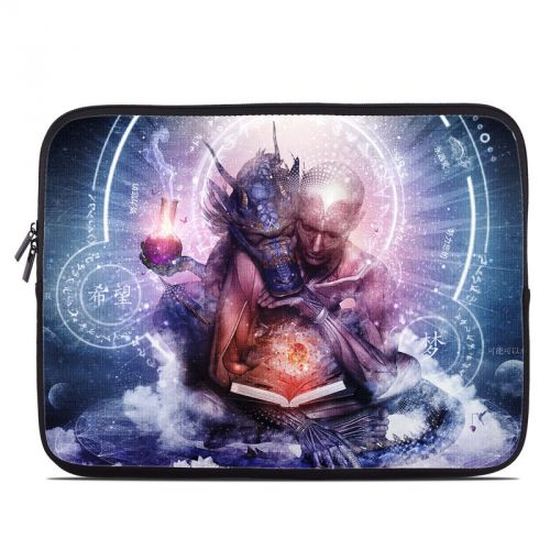 Dream Soulmates Laptop Sleeve