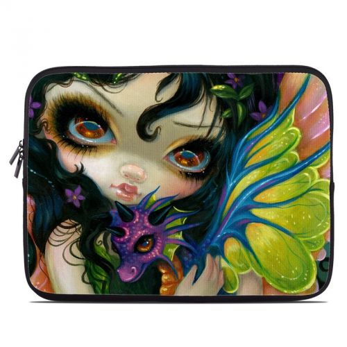 Dragonling Child Laptop Sleeve