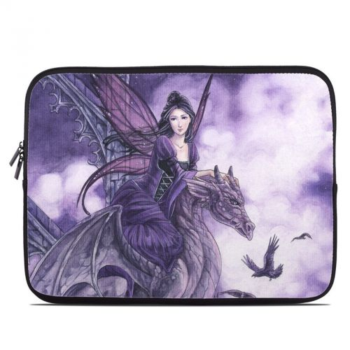 Dragon Sentinel Laptop Sleeve