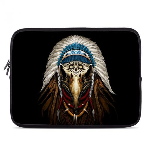 Eagle Skull Laptop Sleeve