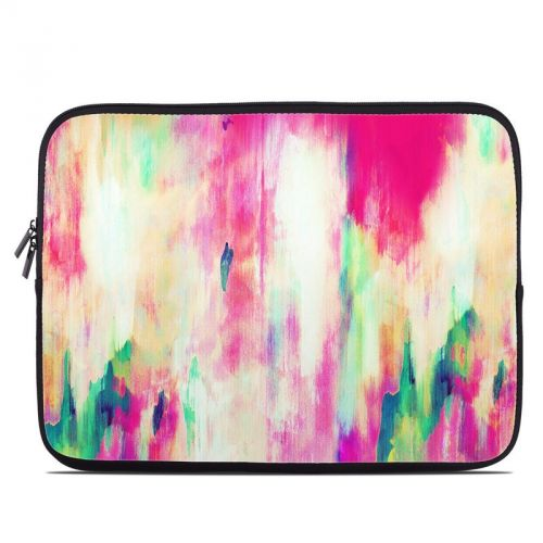 Electric Haze Laptop Sleeve