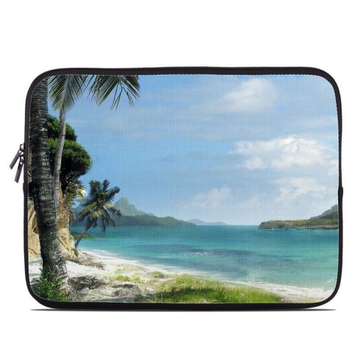 El Paradiso Laptop Sleeve