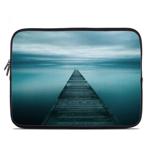 Evening Stillness Laptop Sleeve