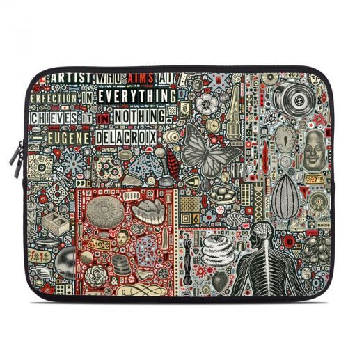 Everything and Nothing Laptop Sleeve