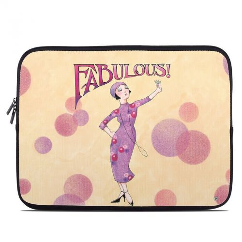 Fabulous Laptop Sleeve
