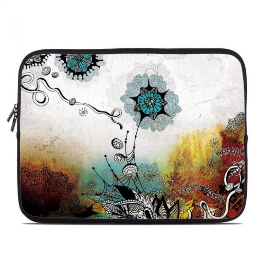 Frozen Dreams Laptop Sleeve