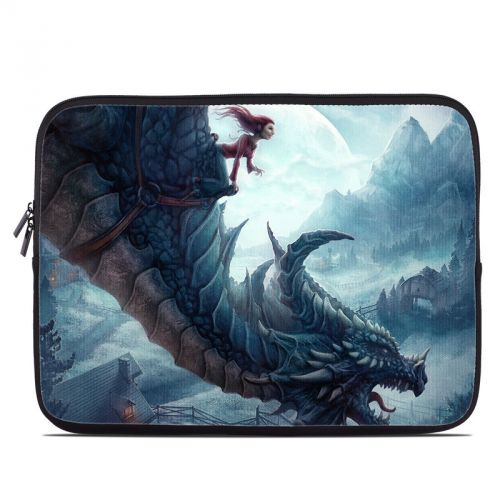 Flying Dragon Laptop Sleeve