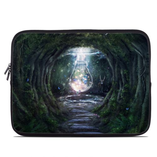 For A Moment Laptop Sleeve
