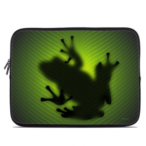 Frog Laptop Sleeve