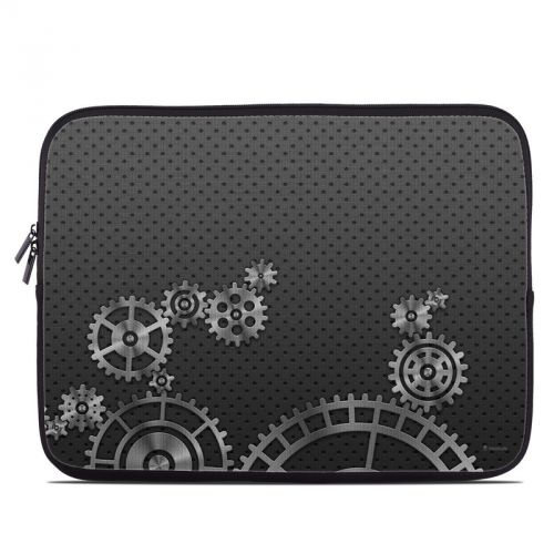 Gear Wheel Laptop Sleeve