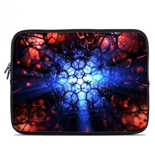 Geomancy Laptop Sleeve
