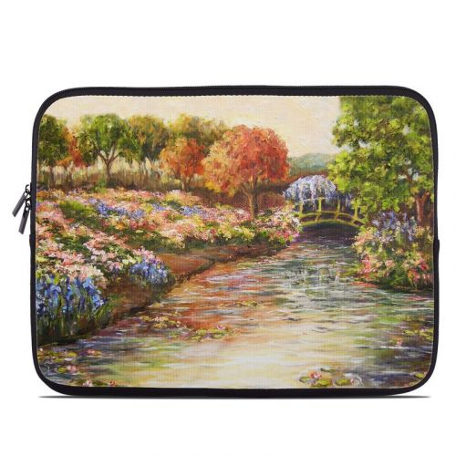 Giverny Forever Laptop Sleeve