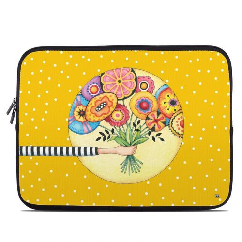 Giving Laptop Sleeve