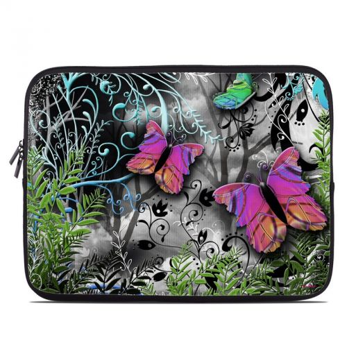 Goth Forest Laptop Sleeve