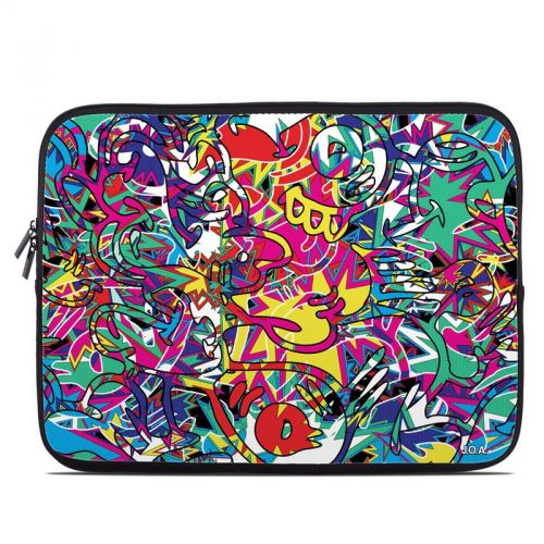 Graf Laptop Sleeve