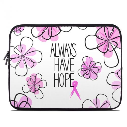 Always Have Hope Laptop Sleeve