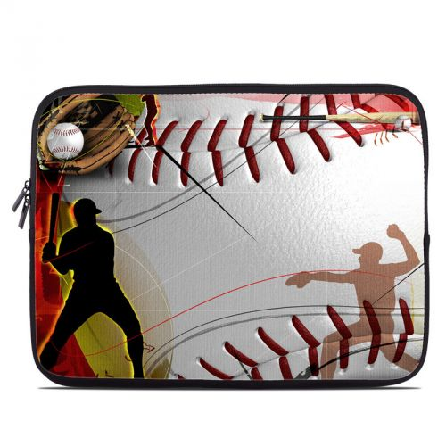 Home Run Laptop Sleeve