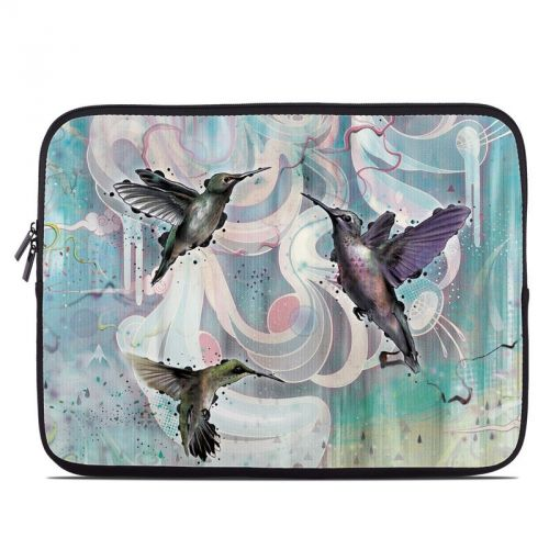 Hummingbirds Laptop Sleeve