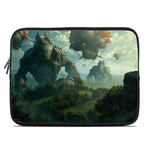 Invasion Laptop Sleeve