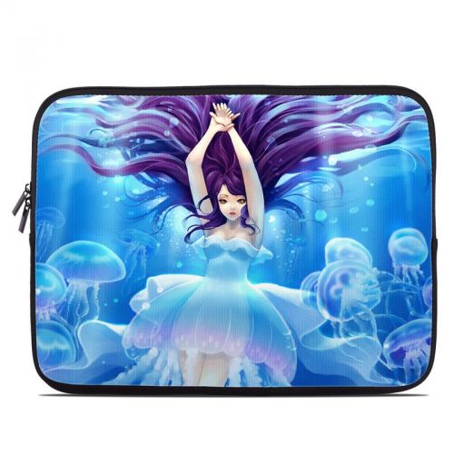 Jelly Girl Laptop Sleeve