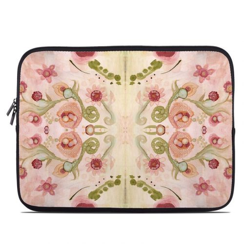 Kali Floral Laptop Sleeve
