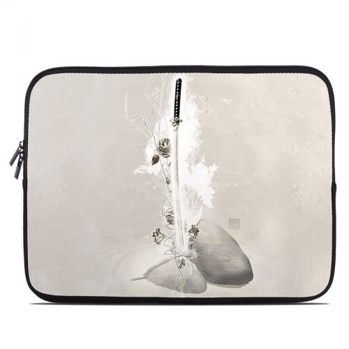 Katana Gold Laptop Sleeve