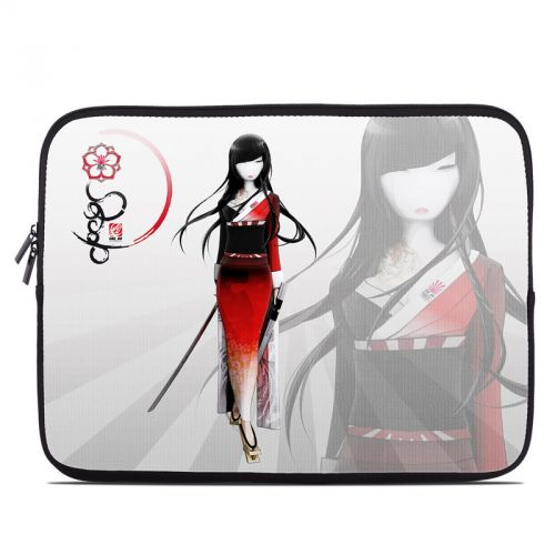 Kokeshi Laptop Sleeve