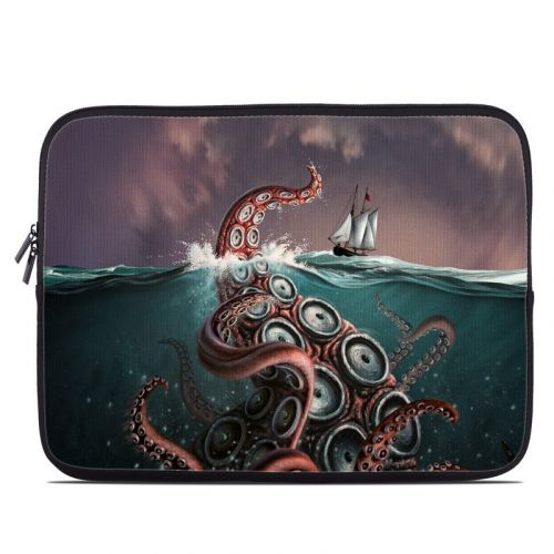 Kraken Laptop Sleeve