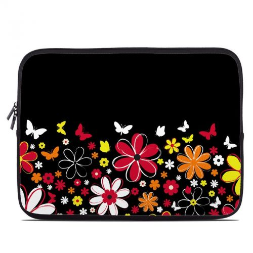 Laurie's Garden Laptop Sleeve