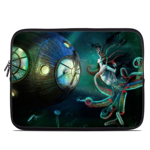 20000 Leagues Laptop Sleeve