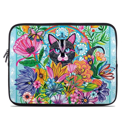 Le Chat Laptop Sleeve