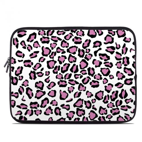 Leopard Love Laptop Sleeve