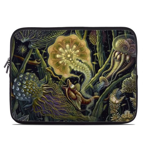 Light Creatures Laptop Sleeve