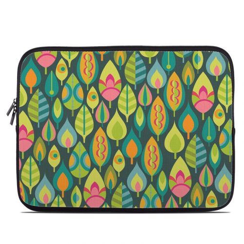 Little Leaves Laptop Sleeve